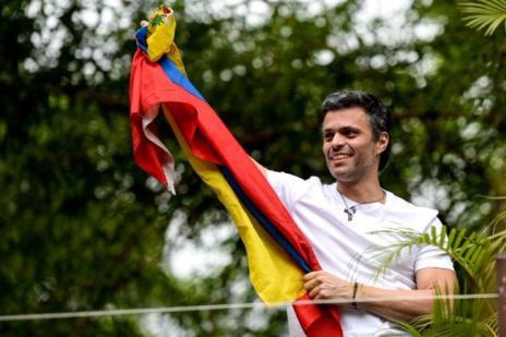 Leopoldo Released