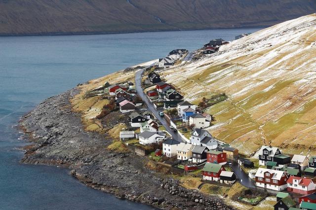 Faroe 2