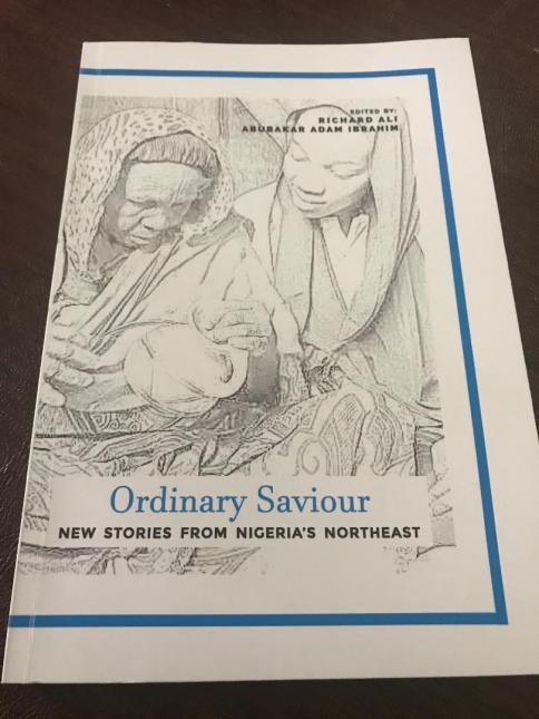 Ordinary Savior