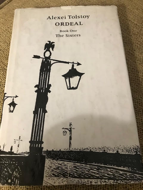 ordeal book 1